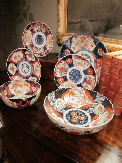 datation Kutani porcelaine services de rencontres locales