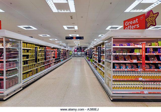 supermarket aisle - Buscar con Google | AISLE SIGN | Pinterest ...