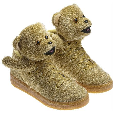 1c4164a346648 Coolest men`s shoes ever by Jeremy Scott - Adidas  )
