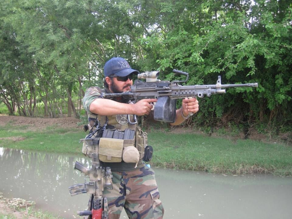 what is war out a rambo shot this commando has painted his m what is war out a rambo shot this commando has painted his m4 in acircmiddot photo essaymilitary weaponsafghanswhat is