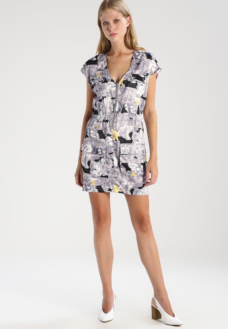 Consigue este tipo de vestido informal de obey clothing ahora haz
