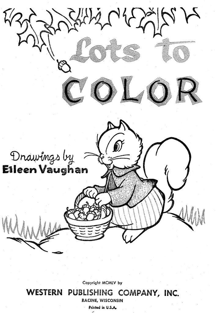 Lots To Color Page 1 Cosas Bonitas Dibujos Para Colorear