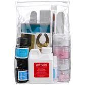 Artisan Acrylic Nail Kit   Professional Acrylic Nail Powder & Liquid Kit