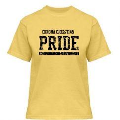 Corona Christian School - Corona, CA | Women's T-Shirts Start at $20.97