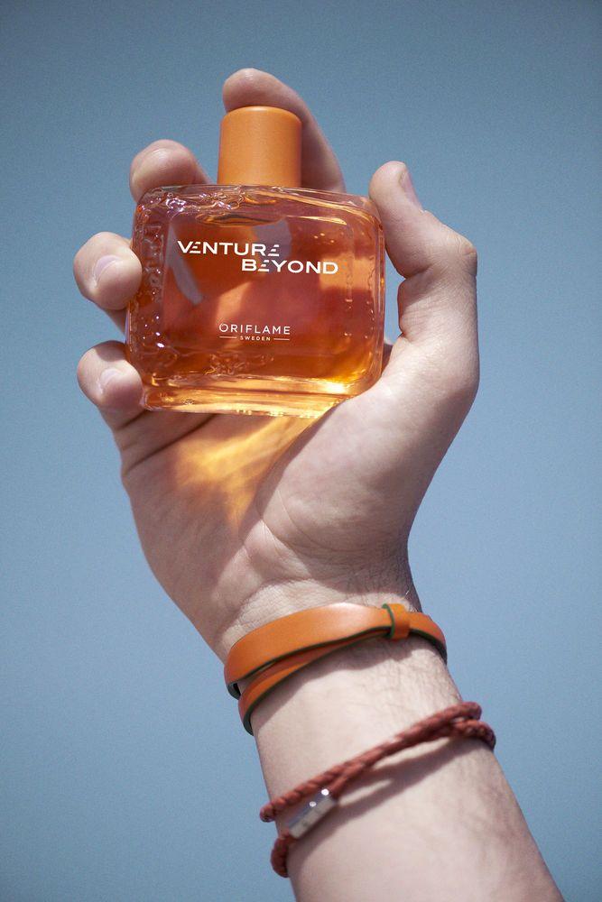 Venture Beyond EDT: Finden Sie die Grenzen Ihrer ...