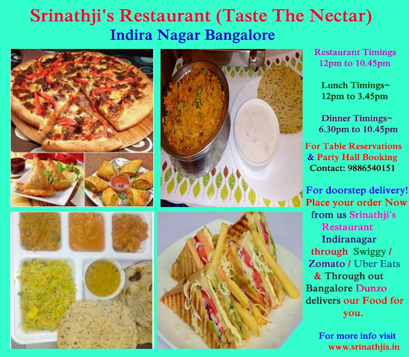 Pin On Veg Multi Cuisine Restaurant