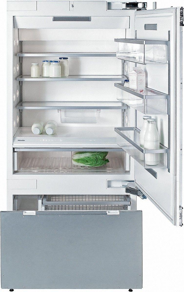 Kf 1903 Sf Mastercool Fridge Freezer With Maximum Storage Space