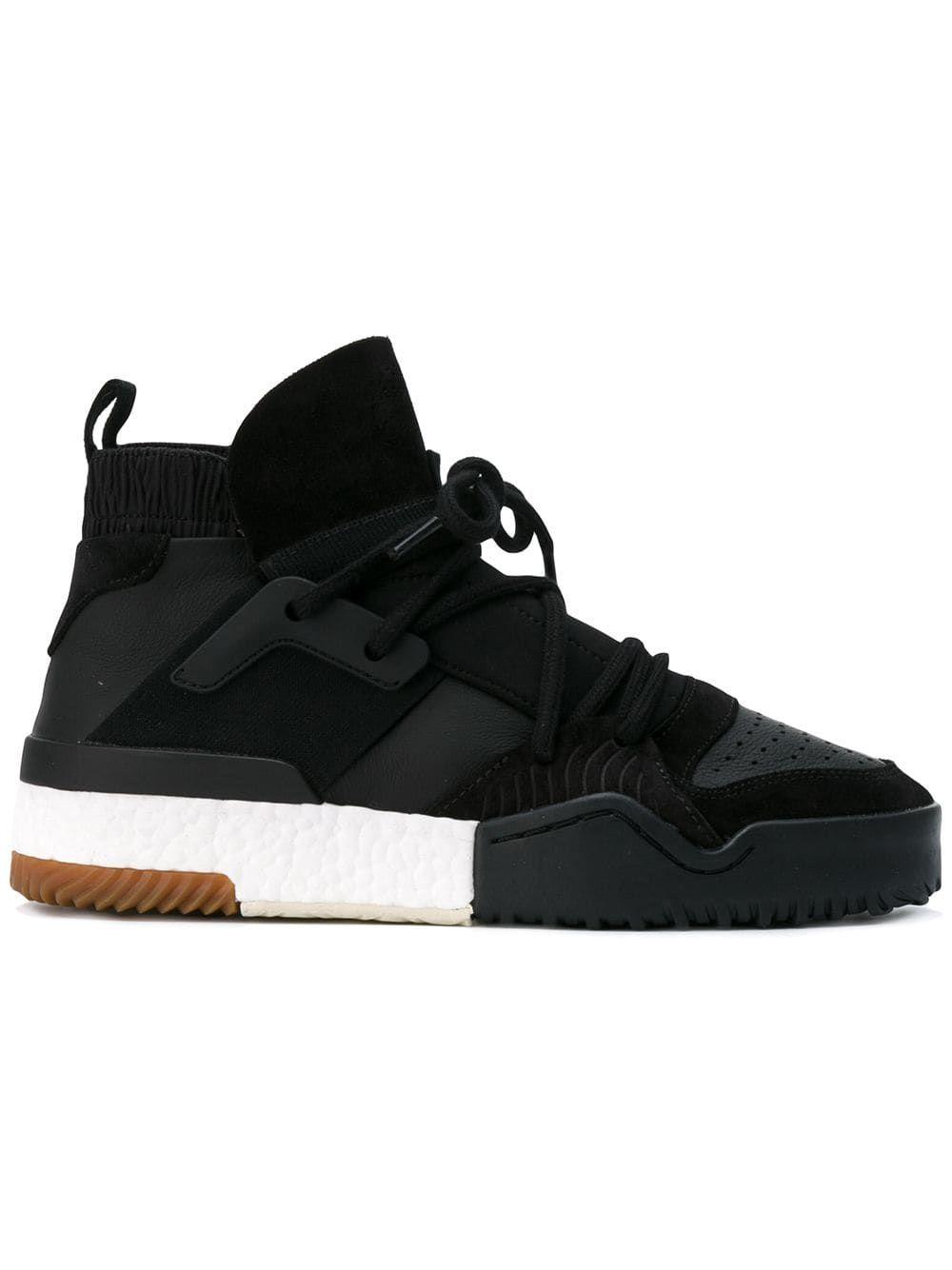 Adidas Originals By Alexander Wang Baskets AW BBall Lo