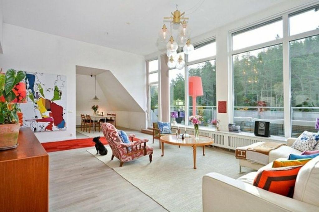 Moderne Wandbilder Wohnzimmer - Wohndesign Ideen