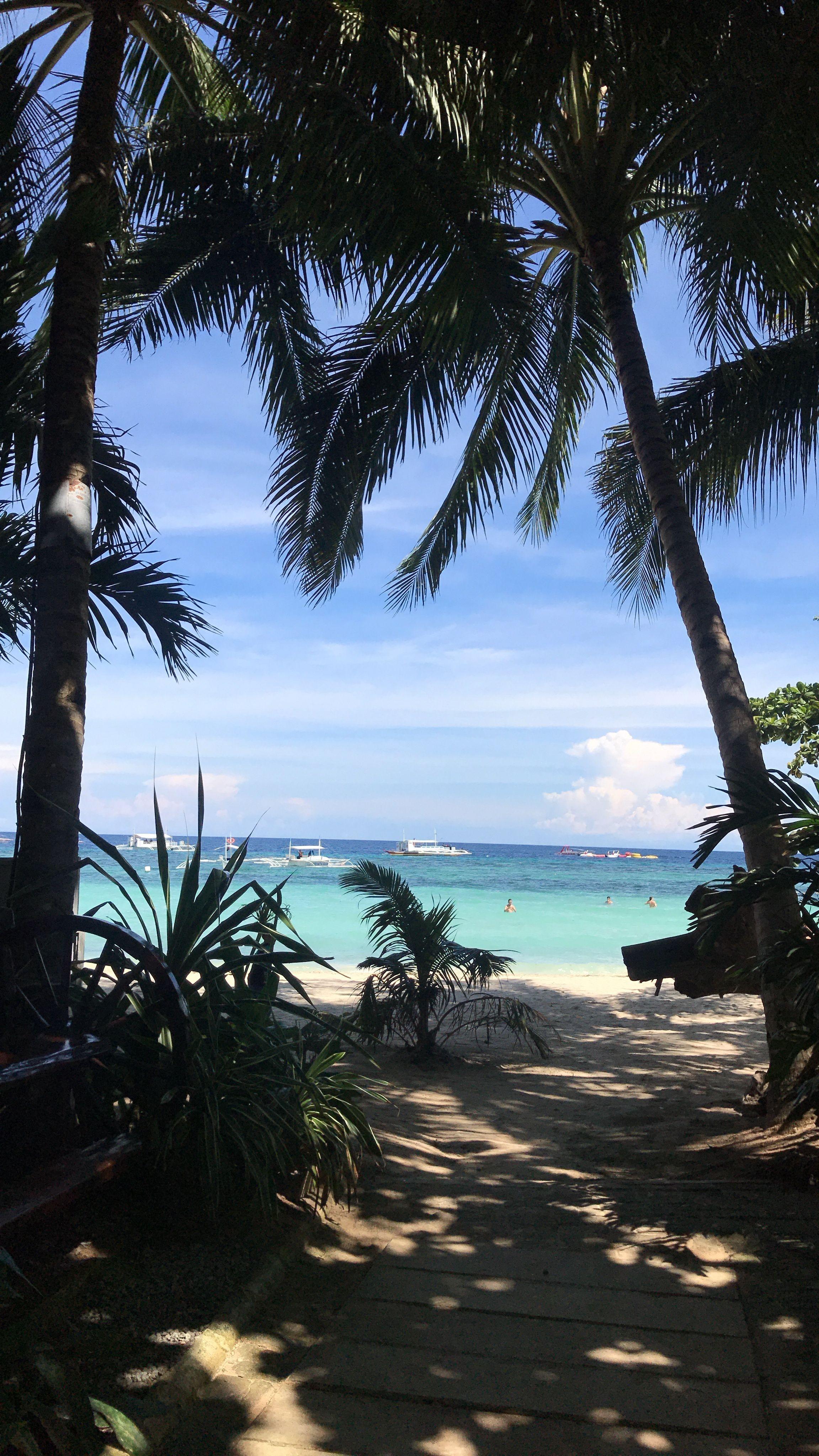 #philippines #brigettebrj #panglao #beach #shot #byThe ...