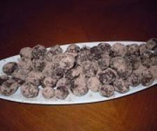 Ricetta palline dolci al mascarpone pubblicata da fr00 - Questa ricetta è nella categoria Dessert e pralineria