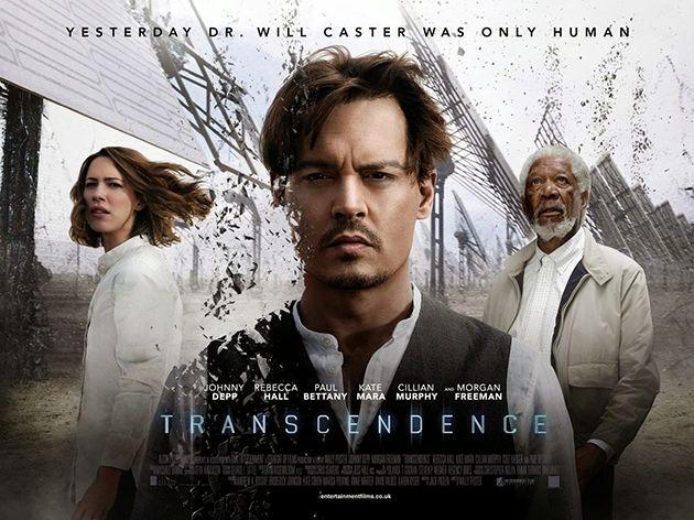 4 Spunti per decidere se guardare o non guardare Transcendence - The Unconventional Mag