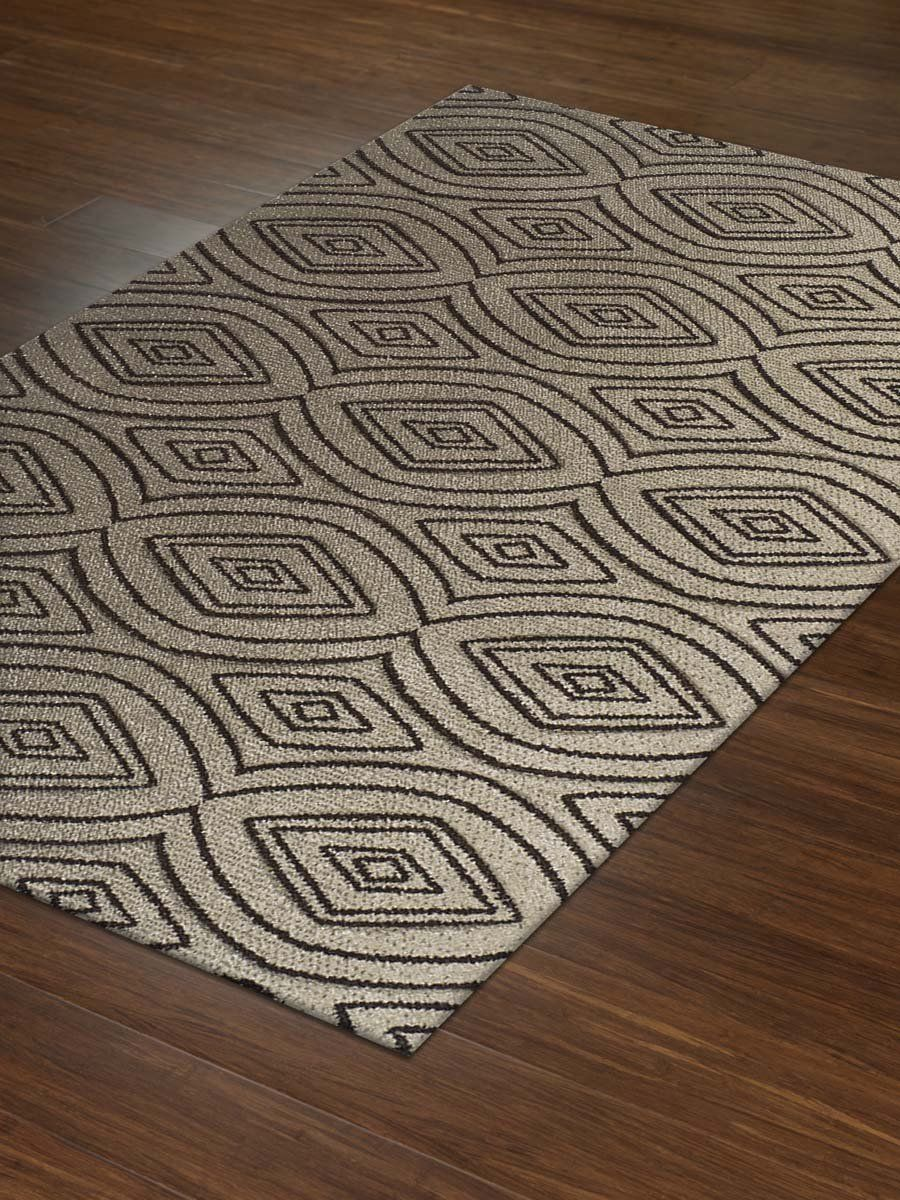 Radiance rd715pu putty modern rug modernrugs rugs