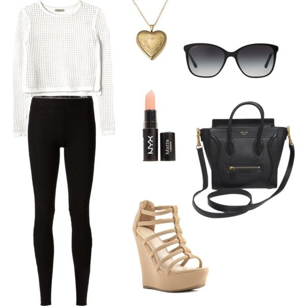"""""""Kendall jenner inspired"""" by cher-minn on Polyvore"""