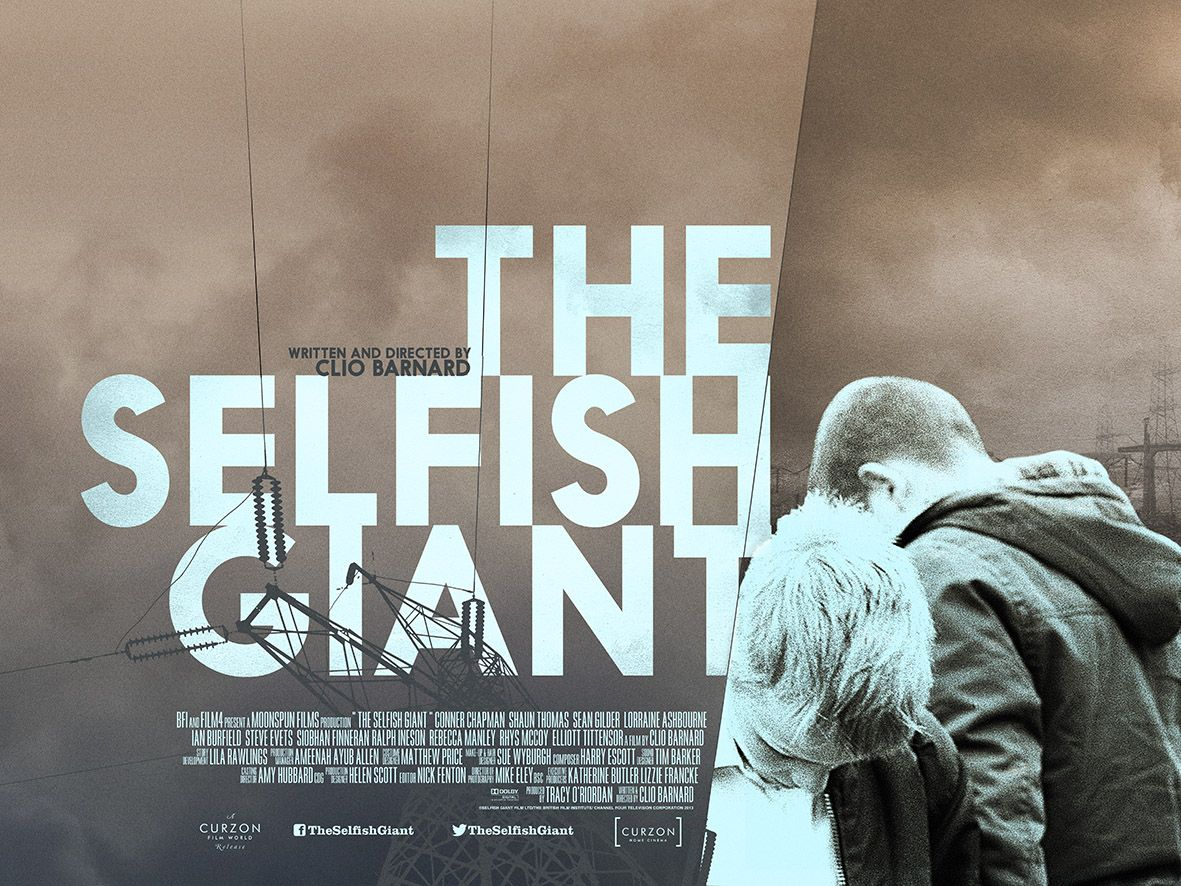 Ver The Selfish Giant Pelicula Completa En Espanol