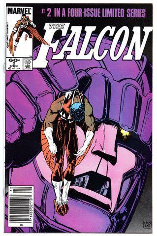 Falcon 2 (F/VF)