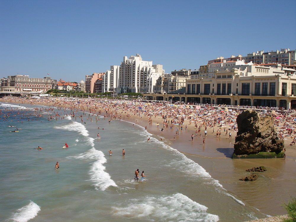 ️ Rental car deals found! Biarritz Apt 1l, 64200, France