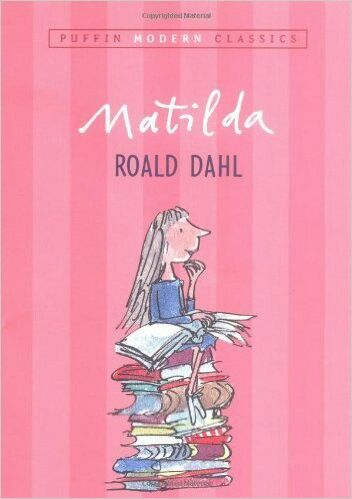 Matilda három csodája - Roald Dahl