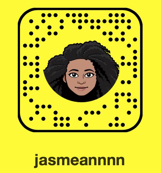 Jasmine brown snapchat
