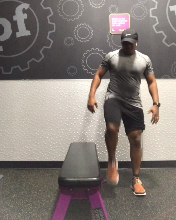 LegDay Burnout ‼️ 3x 45 superset each exercise with 15 seconds of rest between exercises  #MOVEFIT...