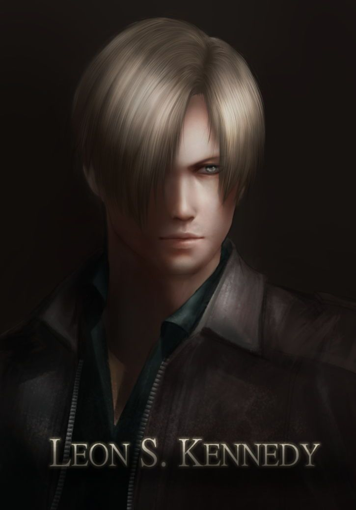 Pin By 56 Pineapples On Leon S Kennedy Resident Evil Leon