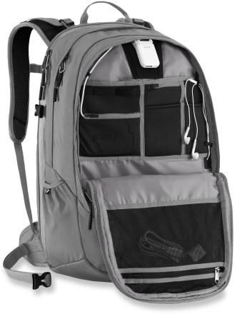 The North Face Router Charged Daypack - 2015 Closeout - REI.com