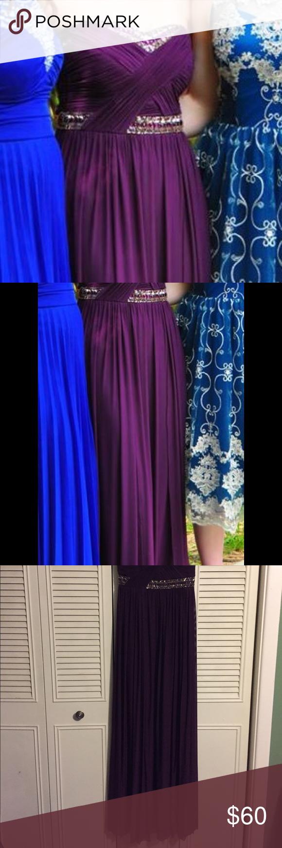Purple strapless prom dress strapless prom dresses prom and