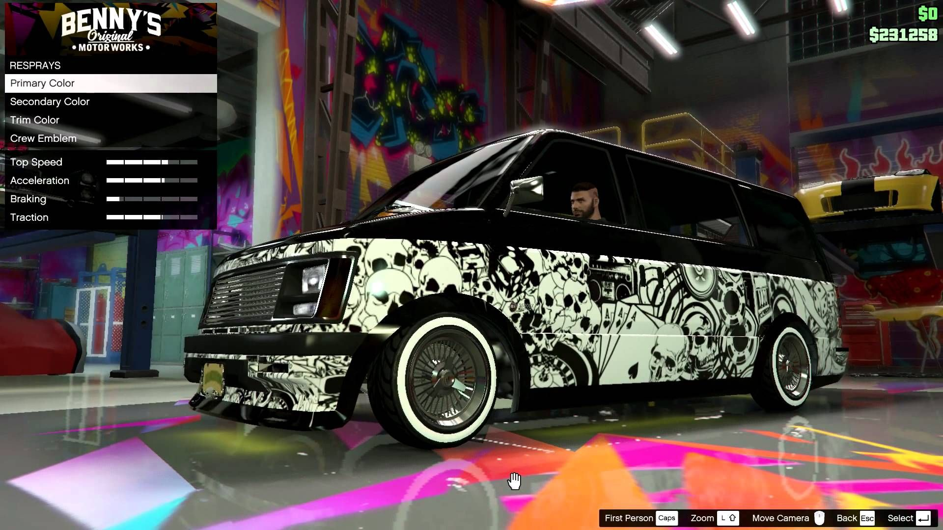 What Cars Can You Customize At Bennys