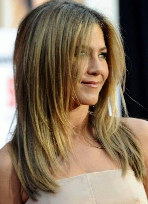 Strange 1000 Images About Hair On Pinterest Layered Haircuts Long Short Hairstyles Gunalazisus