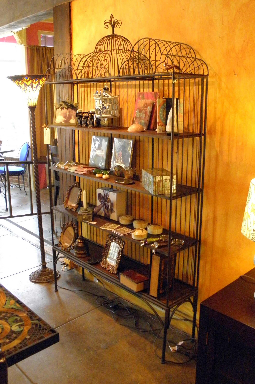 Birdcage Bookcase 1,968 2,965 Pixels  Further La