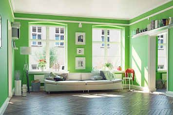11 Gorgeous Rooms That Show Colorful Walls Are Anything But Basic Home Home Decor Decor
