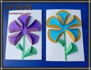 اعمال فنية يدوية حديثة اشغال يدوية بالكرتون اعمال اعادة تدوير سهله للاطفال بالصور بالخطوات سهلة بالصناديق بالاشياء القديمة من الور Recycled Paper Art Recycling