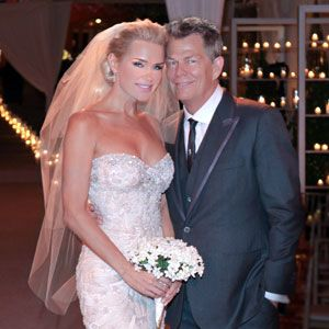 David Foster tied the knot with Yolanda Hadid Real Housewives of