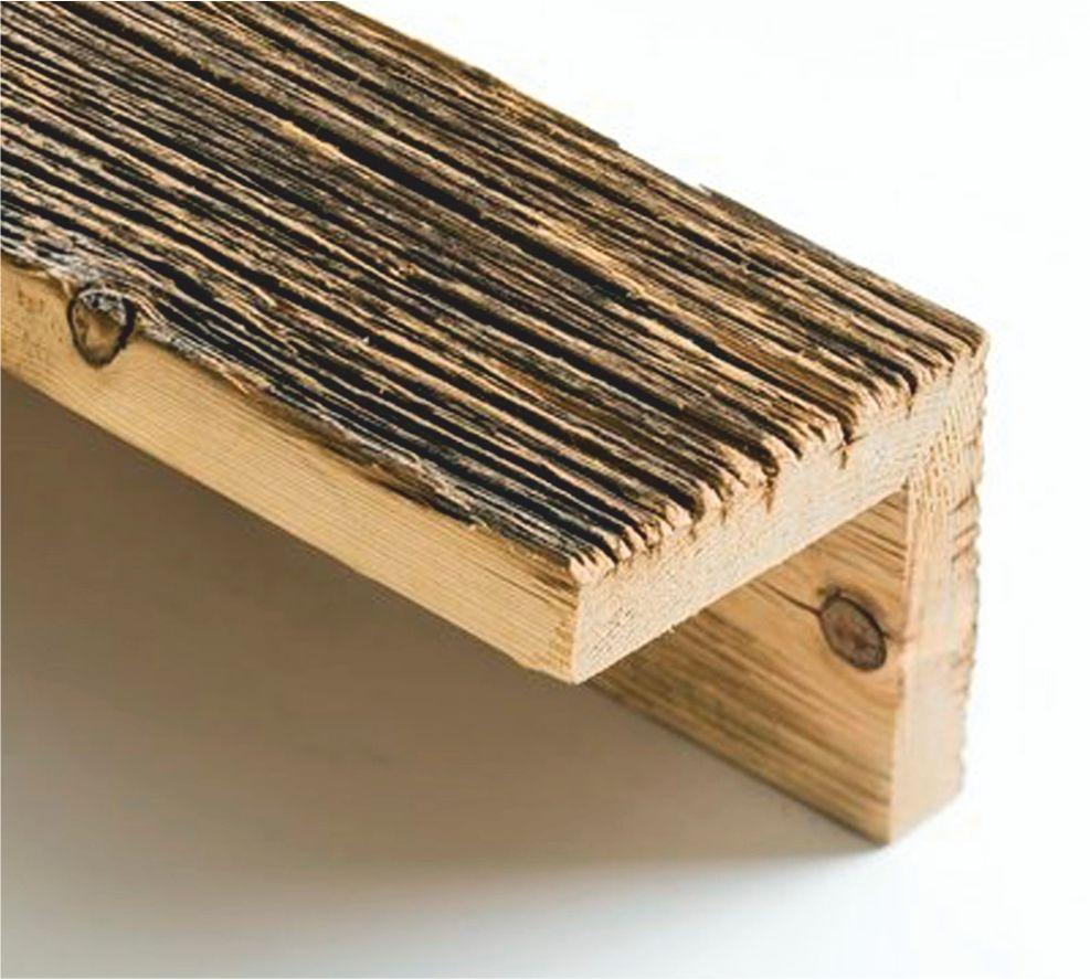 recycled wood beams #reclaimedwood