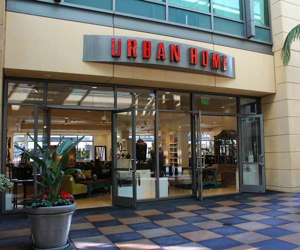 Urban Home At Sherman Oaks Galleria | Www.shermanoaksgalleria.com