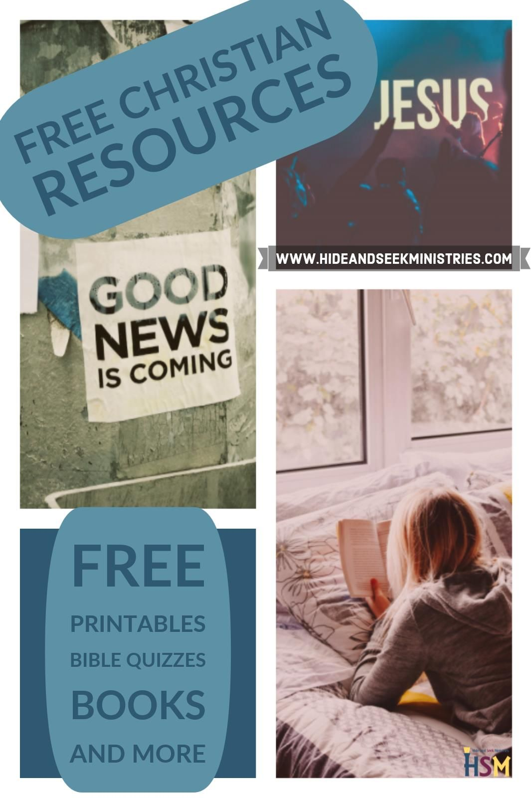 Free worksheets. Easy to print, no sign up required. Plus bible ...