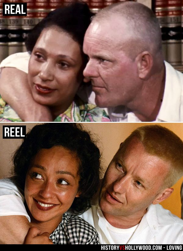 Mildred And Richard Loving  History  True Stories -1884
