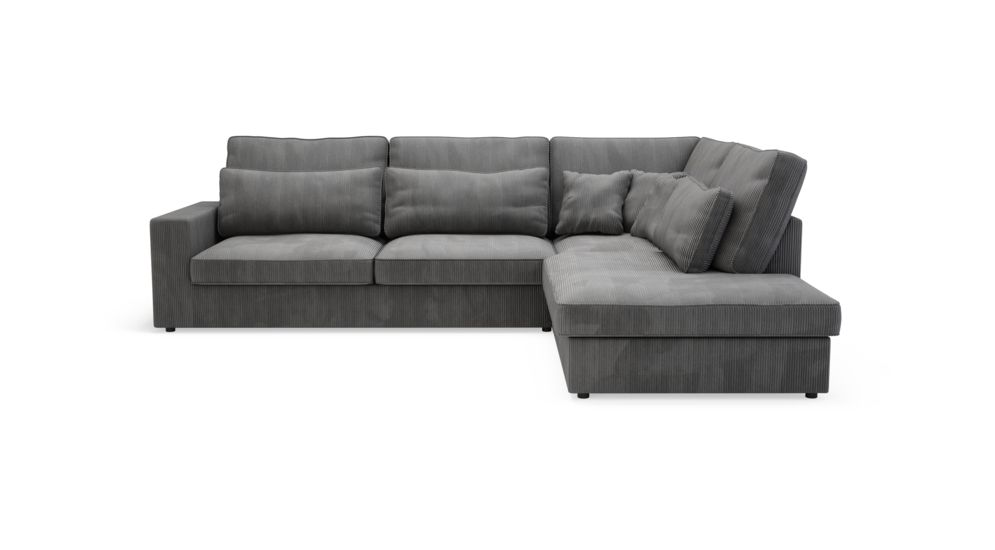 Naroznik Coast Salony Agata Furniture Sectional Couch Couch