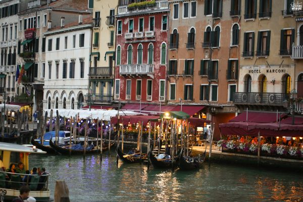 Photo of Venice, Italy – The City Of Canals