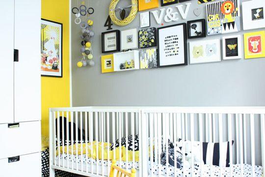 Dormitorio para dos, niño y niña | Dormitorio unisex, Gemelo y Dos niñas