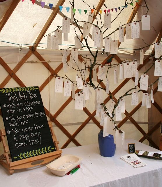 This is the #Drop the Weasel Christmas #wish tree which proved to be very popular. This was displayed in the Christmas pop up shop 2012,