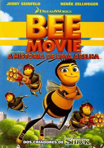 Assistir Bee Movie A Historia De Uma Abelha Online Dublado E
