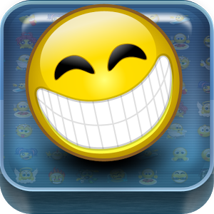 large emojis for android