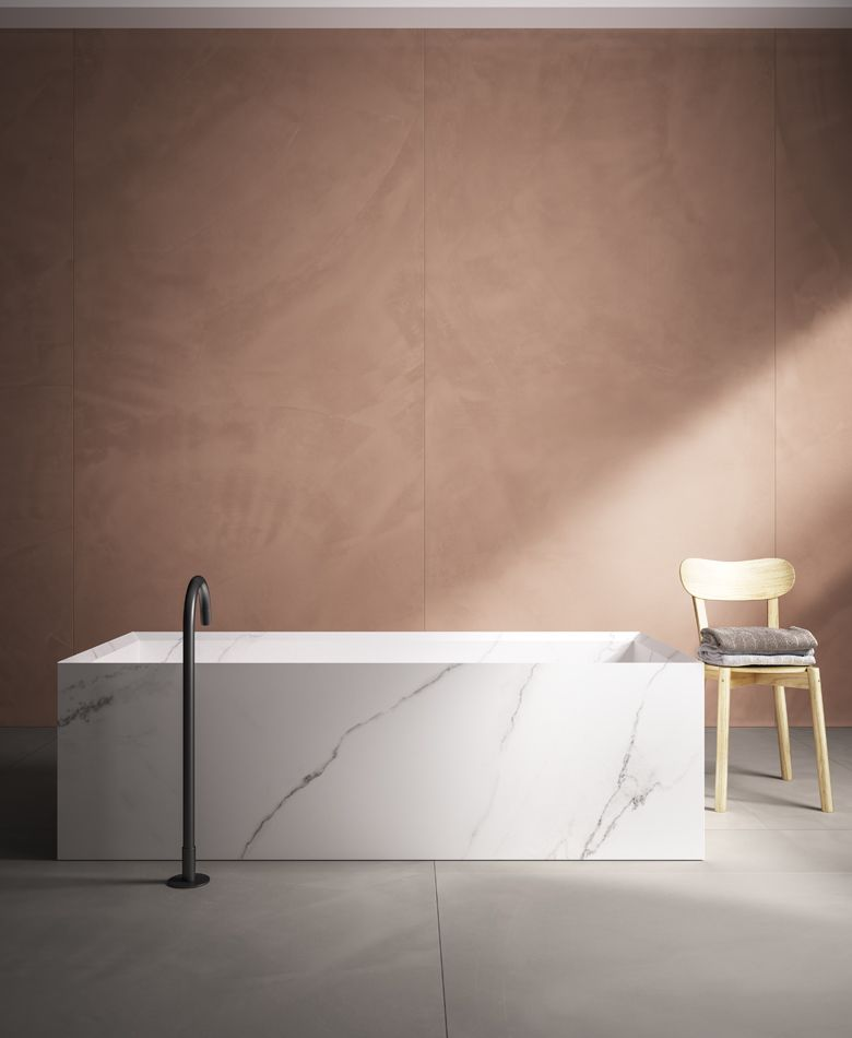 Minimalist Bathroom Images: FONDOVALLE IMAGES BY In 2019