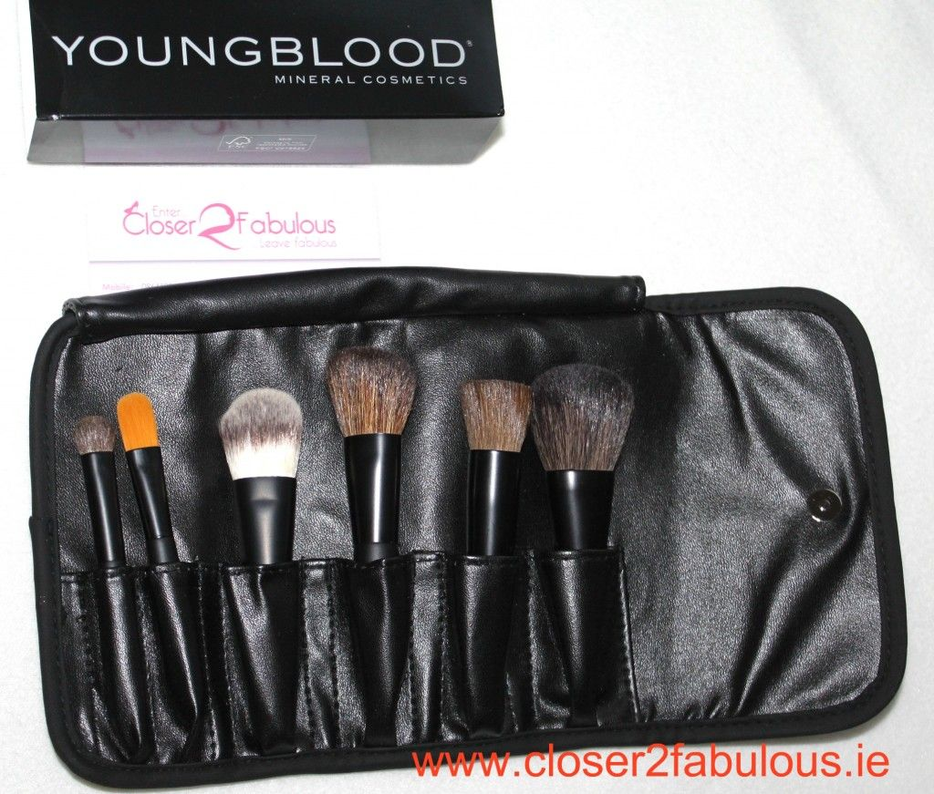 Mini Brush Set Competition (With images) Youngblood
