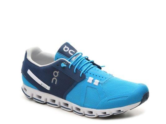 36ea2dd4eeb9ea Men Cloud 9 Lightweight Running Shoe - Men s -Black Blue Orange ...