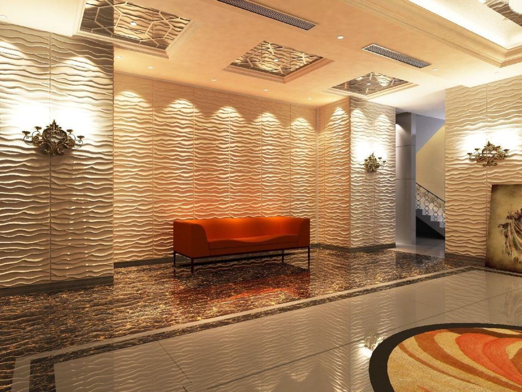 35 Decorative Wall Panels For Interior Design My Home Decor Decorative Wall Panels Wallpaper Panels Wall Paneling