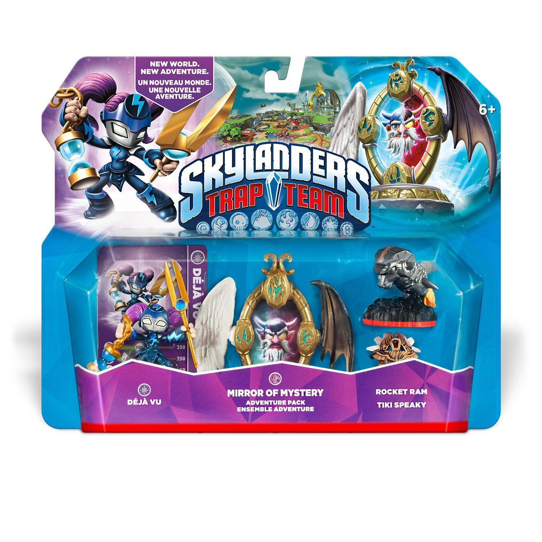 Skylanders Trap Team Chopper Character Pack