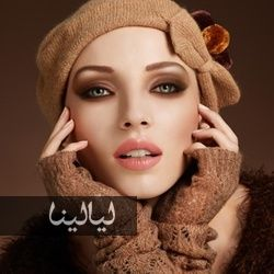 طريقة عمل مكياج ناعم ترابي Makeup Fashion Makeup Fall Makeup