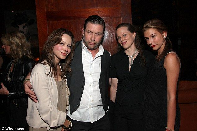 Stephen Baldwin is accused of not paying 1million in